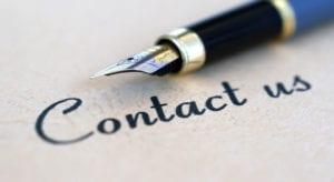 Contact Us - My Vanity Website