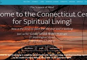 Church - Religious Website - CTCSL - Home